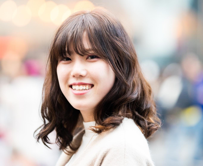 【大谷未来さんインタビューVOL.1 】19歳・女子大生。様々な進路の選択肢があるなかで、なぜ起業に興味を持ったの?