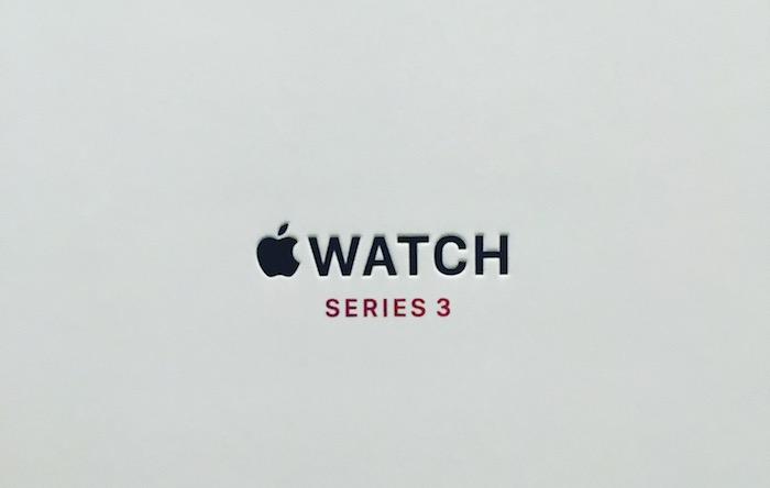 【これだけ知っておけばOK】Apple Watch(シリーズ3)の選び方!大きさ・素材・色の3タイプを組み合わせよう。