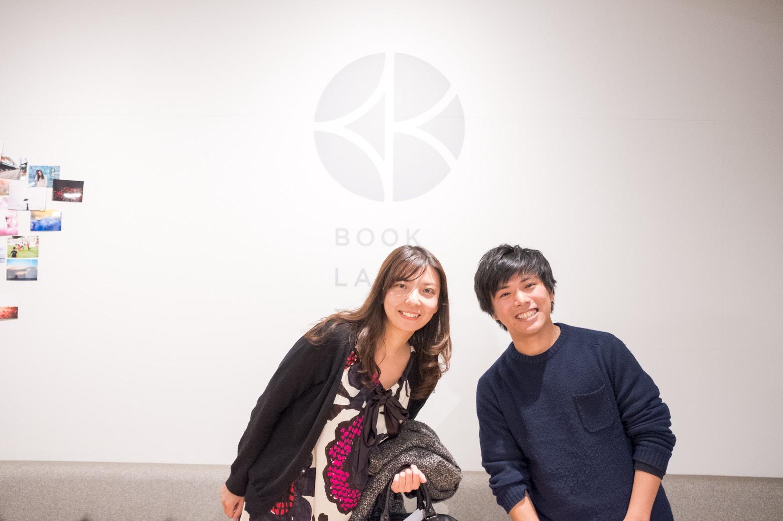 安藤美冬さん×矢野拓実くんのトークイベントに行ってきました。名もなき個人が生きていくには。