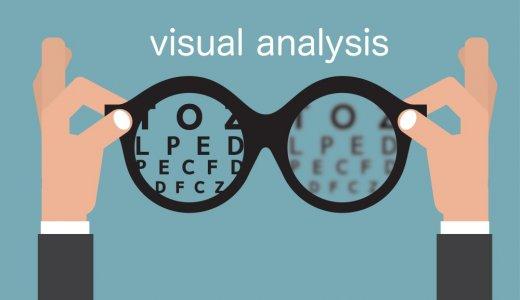 【視線心理をWEBUIに活かす基礎知識】なぜ人は嘘をつくとき右を見る?
